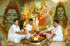 Puja for Happy Family – Married Life